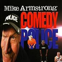 Comedy Police audio book