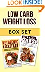 Low Carb Weight Loss Box Set: Primal...