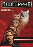 Animorphs #02: The Visitor (0590629786) by K.A. Applegate