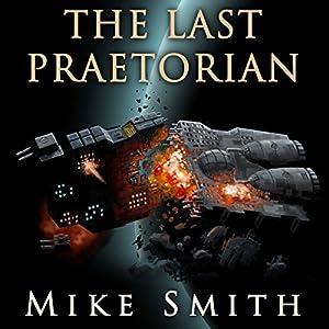 The Last Praetorian Audiobook