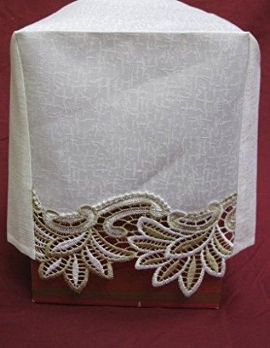 Amazing Buy Cheap Macrame Arm Chair Caps Covers Embroidered White Pdpeps Interior Chair Design Pdpepsorg