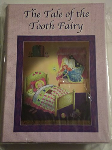 The Tale of the Tooth Fairy (Vol. 1) - 1