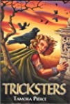 Tricksters (Daughter of the Lioness,...