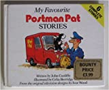 My Favourite Postman Pat Stories