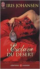 esclave du désert (French Edition): 9782290016251: Amazon.com