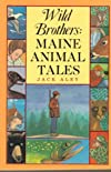 Wild brothers : Maine animal tales