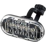 キャットアイ(CAT EYE) セーフティライト [TL-LD155-F] OMNI-5 オムニファイブ フロント用
