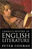 Cassell's History of English Literature (0304368210) by Conrad, Peter