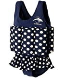 Konfidence Floatsuit / Swimsuit - Polka Dot - 2-3 yrs