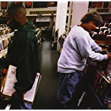 Endtroducing.....by DJ Shadow