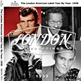 The London American Label Year By Year 1958