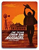 Image de The Texas Chainsaw Massacre 40th Anniversary Restoration 2-Disc Limited Edition SteelBook (Region B