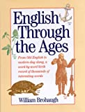 English Through the Ages (0898796555) by William Brohaugh