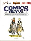 img - for Comics Revue #262 book / textbook / text book