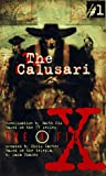 The Calusari (The X-Files 1) (0064471713) by Nix, Garth