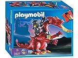 Playmobil Red Dragon Set