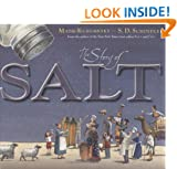 Salt: From a Russian Folktale Jane Langton, A. N. Afanasev and Ilse Plume