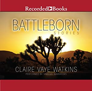 Battleborn Audiobook