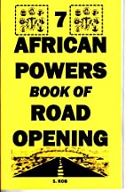7 African Powers Book of Road Opening by…