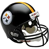 NFL Riddell Replica Full-Size-Helmet Pittsburgh Steelers