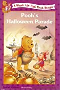 Pooh's Halloween Parade (Winnie the Pooh First Readers, 15) by Isabel Gaines, A. A. Milne cover image