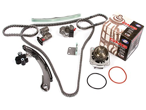 Evergreen TK3034 Timing Chain Kit