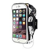 EOTW Handy Armtasche für iPhone 6/6S/6+, Samsung Galaxy S6 und andere Smartphones bis 5,5 Zoll mit...