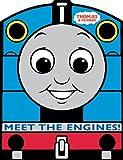 Rev. W. Awdry Meet the Engines! (Thomas the Tank Engine & Friends)