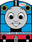 Meet the Engines! (Thomas the Tank En...