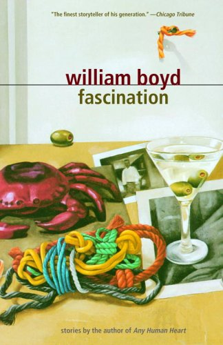 Fascination: Stories