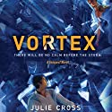 Vortex: A Tempest Novel, Book 2 (       UNABRIDGED) by Julie Cross Narrated by Matthew Brown