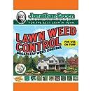 Jonathan Green 12195 Lawn Weed Control Broadleaf Fertilizer, 5000 Square Feet, 10 lb. bag