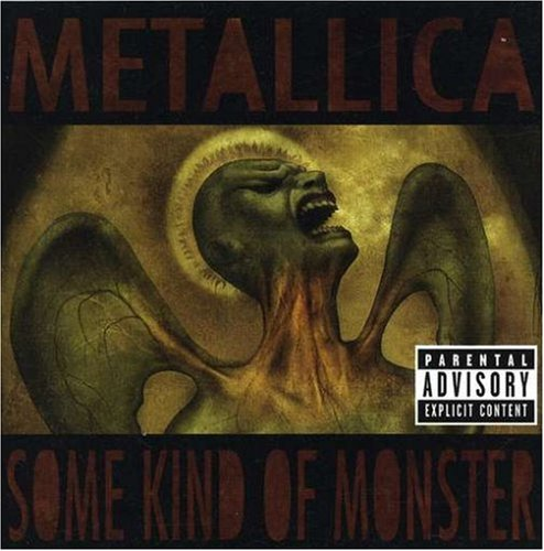 Metallica - Some Kind Of Monster (EP) - Zortam Music