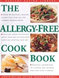 img - for Allergy Free Cookbook (Healthy Eating Library) book / textbook / text book