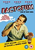 Factotum packshot