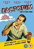 Factotum packshot