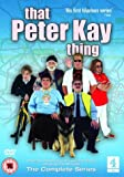 Peter Kay: That Peter Kay Thing [DVD] [2000]