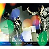 Lead Upturn 2015 ~MASTER PLAN~ [Blu-ray]