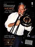 img - for Music Minus One Trombone, Tuba or Bass Trombone: Unsung Hero--The Artistry of George Roberts book / textbook / text book