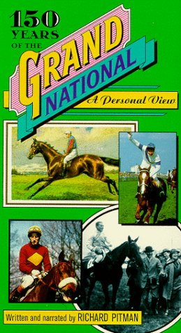 150 Years of the Grand National [VHS] [Import]