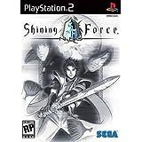 Shining Force Neo - PlayStation 2 ~ Sega Of America, Inc.
