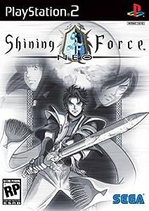 Shining Force Neo - PlayStation 2