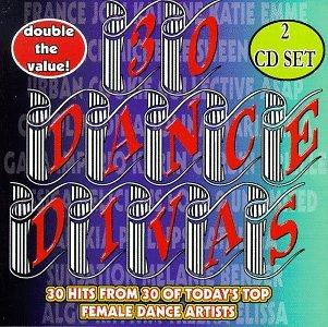 Urban Cookie Collective - Thirty Dance Divas - Zortam Music