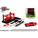 1969 Chevrolet Camaro SS 396 L89 M2 Machines 2013 Model Kit 1:64 Scale Die-Cast Vehicle... by M2 Machines