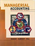 Managerial Accounting: Information for Decisions (032402441X) by Ingram, Robert W.
