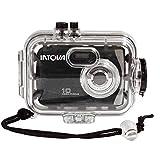 Intova Sport 10K Waterproof Digital Camera with 140 Waterproof Housing