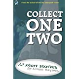 Collect One Two: 12 Short Storiesvon &#34;Simon Haynes&#34;