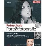 """Profibuch Portr�tfotografievon """"Stefan Weis"""""""