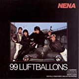 99 Red Ballons - Nena