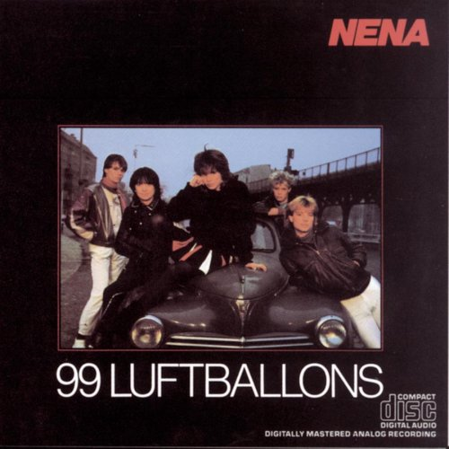 99 Luftballoons